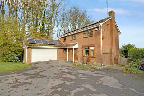 6 bedroom detached house for sale - The Willows, Highworth, Swindon, Wiltshire, SN6