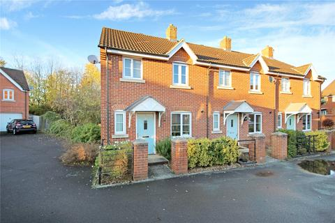 3 bedroom semi-detached house for sale - Fitzpiers Close, Taw Hill, Swindon, Wiltshire, SN25