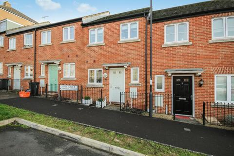 2 bedroom terraced house for sale - Fenby Place, Redhouse, Swindon, Wiltshire, SN25