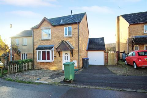 3 bedroom semi-detached house for sale - Orchard Mead, Royal Wootton Bassett, Swindon Wilts, SN4