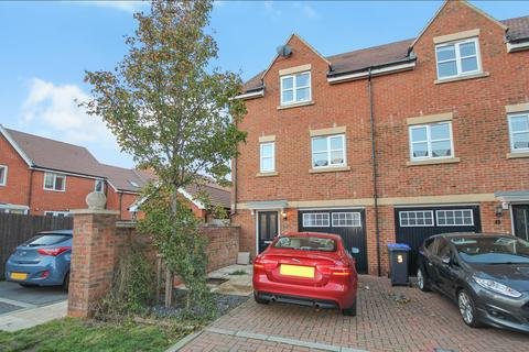 4 bedroom end of terrace house for sale - Robin Road, Goring-By-Sea, Worthing BN12 6FE