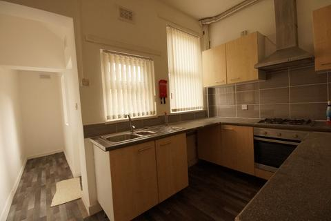 4 bedroom terraced house to rent - Highfield Road, Coventry, CV2 4GT