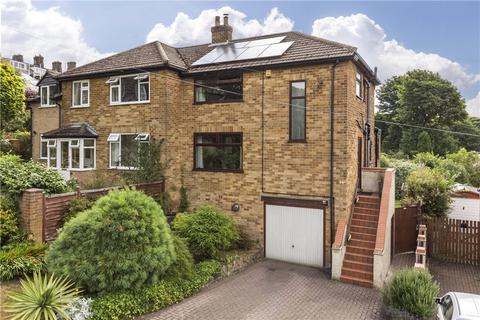 3 bedroom semi-detached house for sale - Rufford Ridge, Yeadon, Leeds, West Yorkshire
