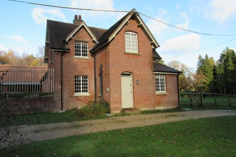 3 bedroom detached house to rent - Hamptworth Lodge , Hamptworth Road, Hamptworth