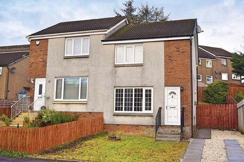 2 bedroom semi-detached house for sale - Colwood Avenue, Parkhouse, Glasgow, G53