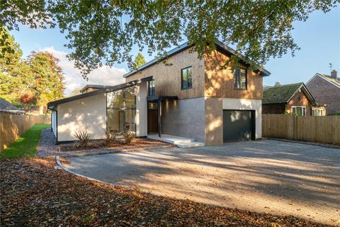 5 bedroom detached house for sale - Brooklands Road, Manchester, Greater Manchester, M23