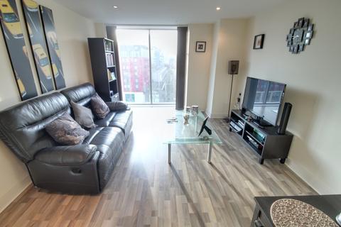 1 bedroom apartment for sale - Orion 90 Navigation Street