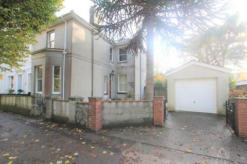 4 bedroom end of terrace house to rent - St Marychurch, Torquay