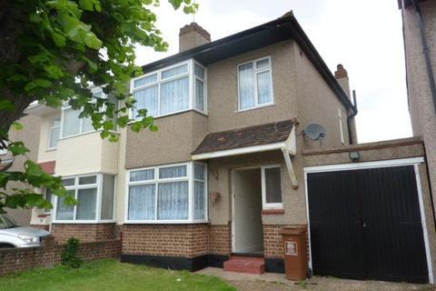 3 bedroom semi-detached house to rent - Belvedere Kent