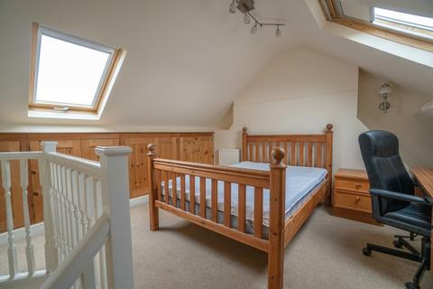 5 bedroom terraced house to rent - 5 Bedroom Student House Clarendon Park Road