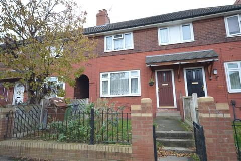 2 bedroom terraced house for sale - Waincliffe Place, Leeds, West Yorkshire