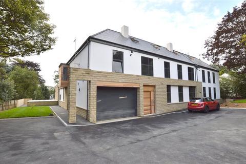 2 bedroom apartment for sale - PLOT 8, Allerton Park, Chapel Allerton, Leeds