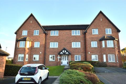 2 bedroom apartment for sale - Pavilion Close, Stanningley, Pudsey, West Yorkshire