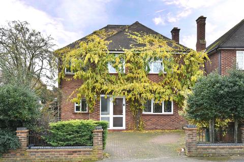 4 bedroom detached house to rent - St Johns Road, Sidcup, Kent