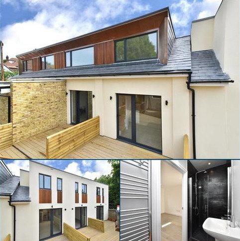 1 bedroom apartment to rent - Page Heath Villas, Bromley