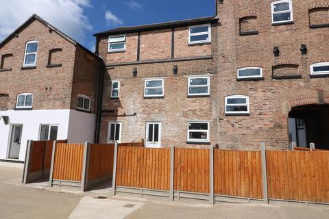 1 bedroom townhouse to rent - Thorpe End, Melton Mowbray