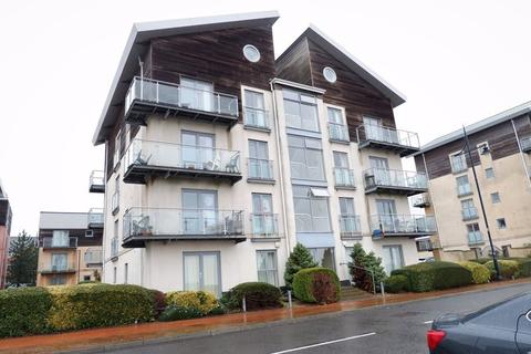 1 bedroom flat to rent - Romanza House  Barry Waterfront CF63 4BH