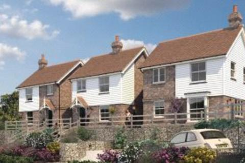 3 bedroom detached house for sale - Maplescombe Farm Cottages, Maplescombe Lane, Farningham