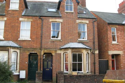5 bedroom semi-detached house to rent - James Street, Oxford, OX4 1EX
