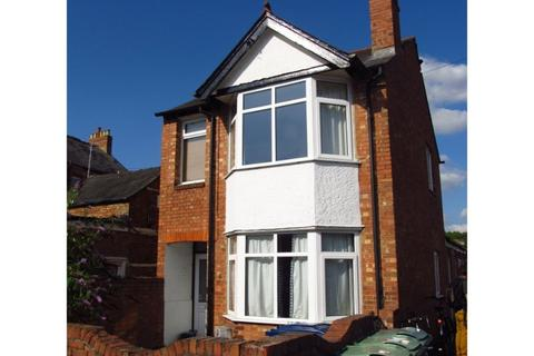 5 bedroom detached house to rent - Catherine Street, Oxford, OX4 3AQ