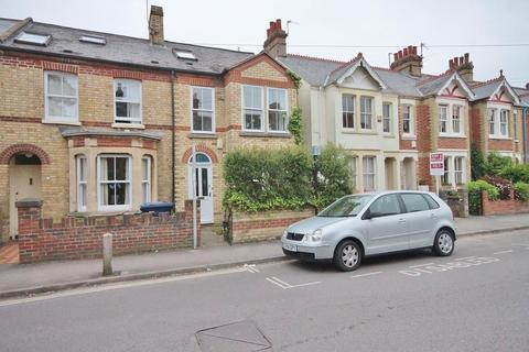 4 bedroom terraced house to rent - Howard Street, Oxford, OX4 3AY