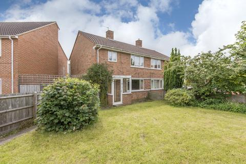 4 bedroom semi-detached house to rent - Harcourt Terrace, Oxford, OX3 7QF