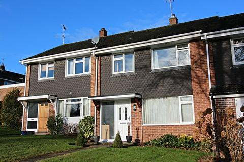 3 bedroom house to rent - Barnards Hill, Marlow - Spinfield Catchment