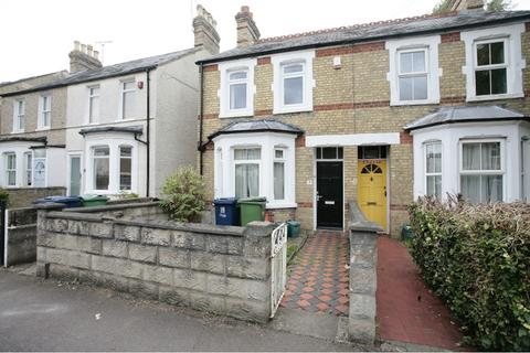 4 bedroom terraced house to rent - Percy Street, OX4 3AF