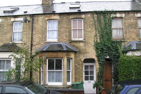 4 bedroom terraced house to rent - Hawkins Street, Oxford