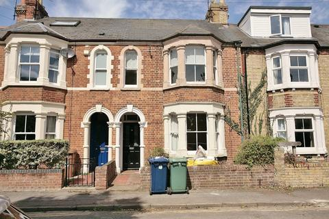 4 bedroom terraced house to rent - Edith Road, Oxford, OX1 4QA
