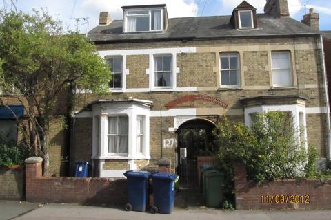 3 bedroom apartment to rent - Bullingdon Road, Oxford, OX4 1PS