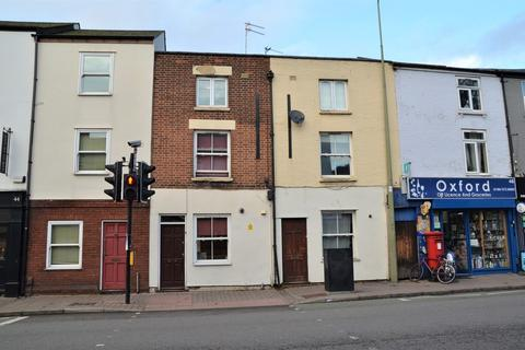 5 bedroom terraced house to rent - St Clements, Oxford, OX4 1AG