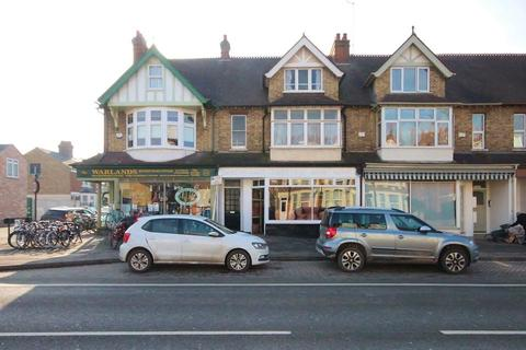 4 bedroom maisonette to rent - Botley Road, Oxford, OX2 0BS