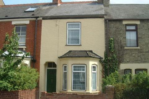 4 bedroom terraced house to rent - Howard Street, Oxford, OX4