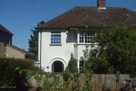 5 bedroom semi-detached house to rent - Franklin Road, Oxford, OX3 7SB