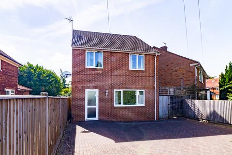 5 bedroom detached house to rent - Harcourt Terrace, Oxford, OX3 7QF