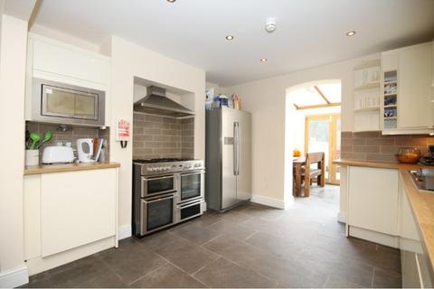 6 bedroom townhouse to rent - St Clements, Oxford, OX4 1AW