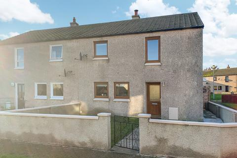 3 bedroom semi-detached house for sale - Castle Court, Lossiemouth