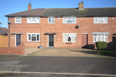 3 bedroom terraced house for sale - Barbridge Road, Bulkington