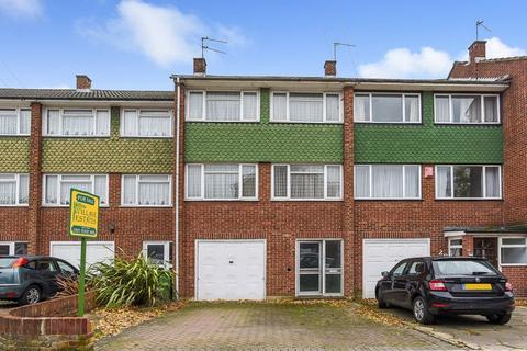 3 bedroom terraced house for sale - Christopher Close, Sidcup, DA15 8PU