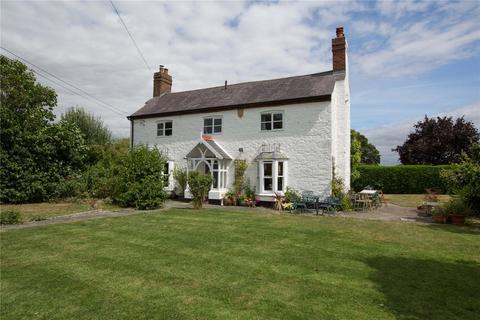 4 bedroom detached house for sale - Wigmore Lane, Wattlesborough, Shrewsbury