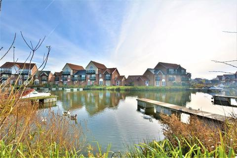 4 bedroom semi-detached house for sale - The Moorings, Burton Waters, Lincoln