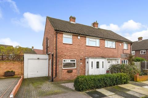 3 bedroom semi-detached house for sale - The Rise, Bexley