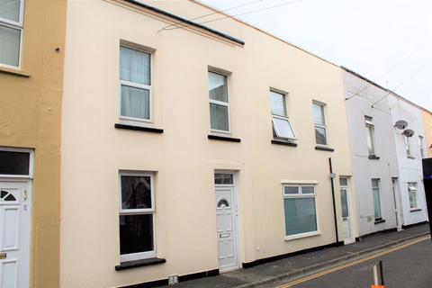 2 bedroom apartment to rent - Hopkins Street, Weston-Super-Mare