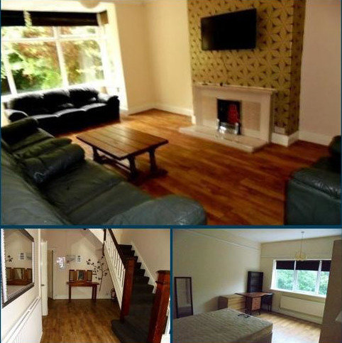 7 bedroom house to rent - Maudeth rd , Fallowfield, Manchester M14