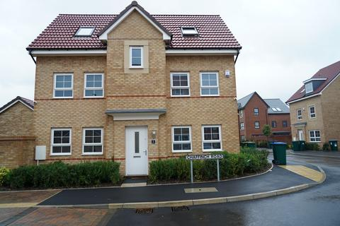 4 bedroom house to rent - Chaffinch Road, Canley, Coventry