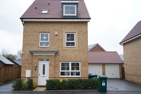 6 bedroom house to rent - Brambling Avenue, Canley,