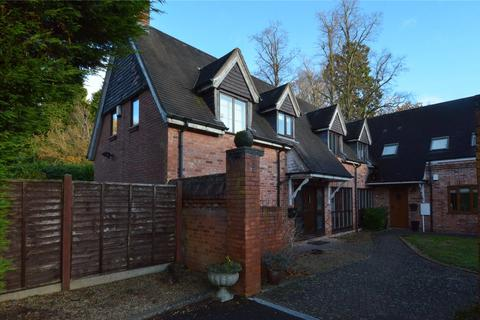 4 bedroom end of terrace house for sale - The Coach Houses, Linthurst Road, Barnt Green, Birmingham, B45