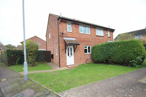 3 bedroom semi-detached house for sale - 3 bed semi on a great sized plot...with a garage.