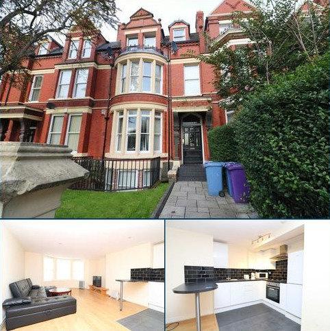 2 bedroom apartment to rent - Princes Avenue, Liverpool